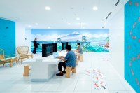 Google's Tokyo Office Celebrates Best Of Japanese Design ...