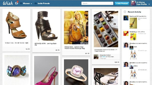 E Commerce Platform Knows What Shoppers Want To Buy Before They Do PSFK