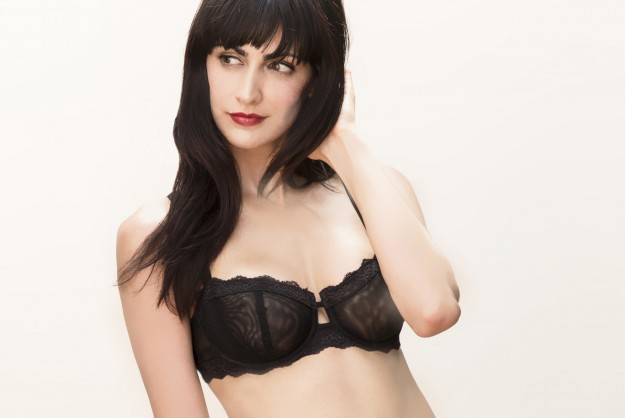 App Analyzes Selfies To Provide The Perfect Bra Fit