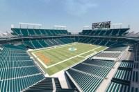 Miami Dolphins Renovate Sun Life Stadium - PSFK