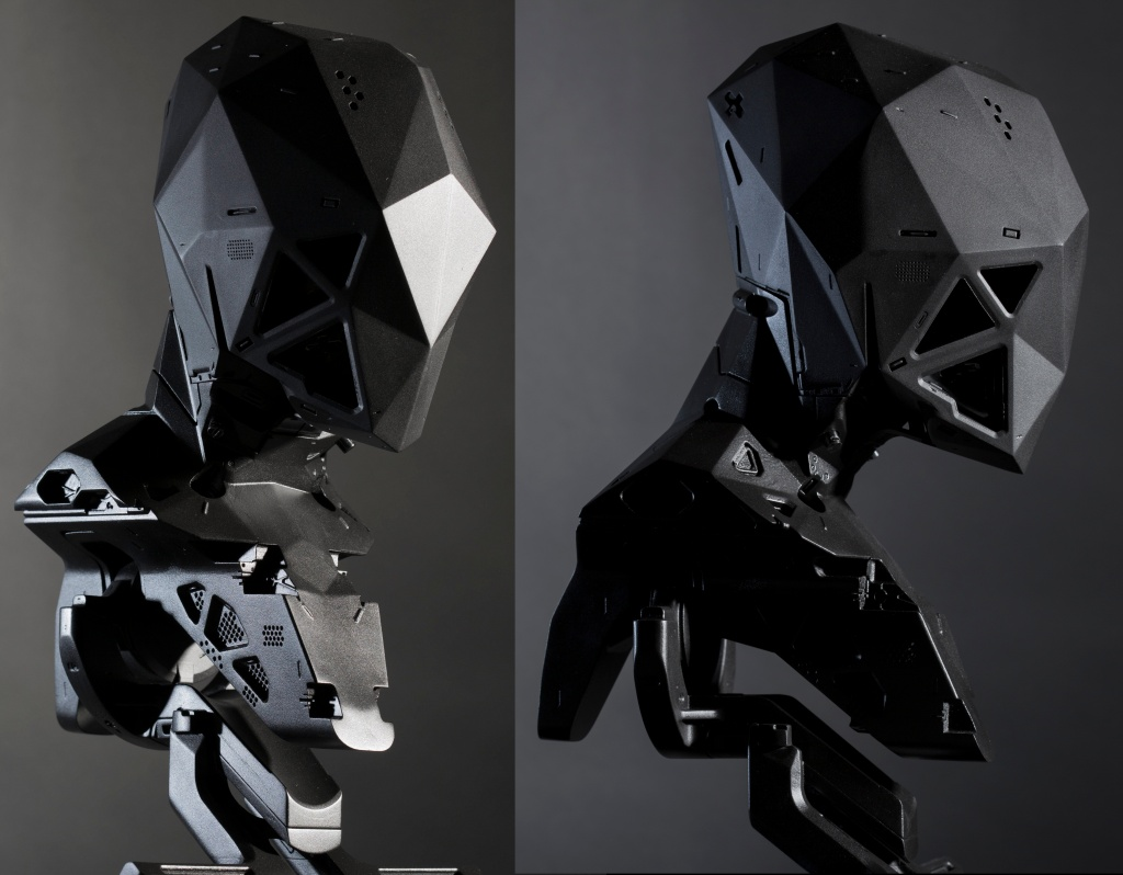 3d Printing Is Bringing Conceptual Robot Designs To Life