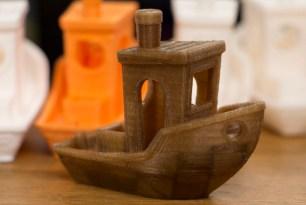 Kahve Telvesinden 3D Yazıcıya Serüven