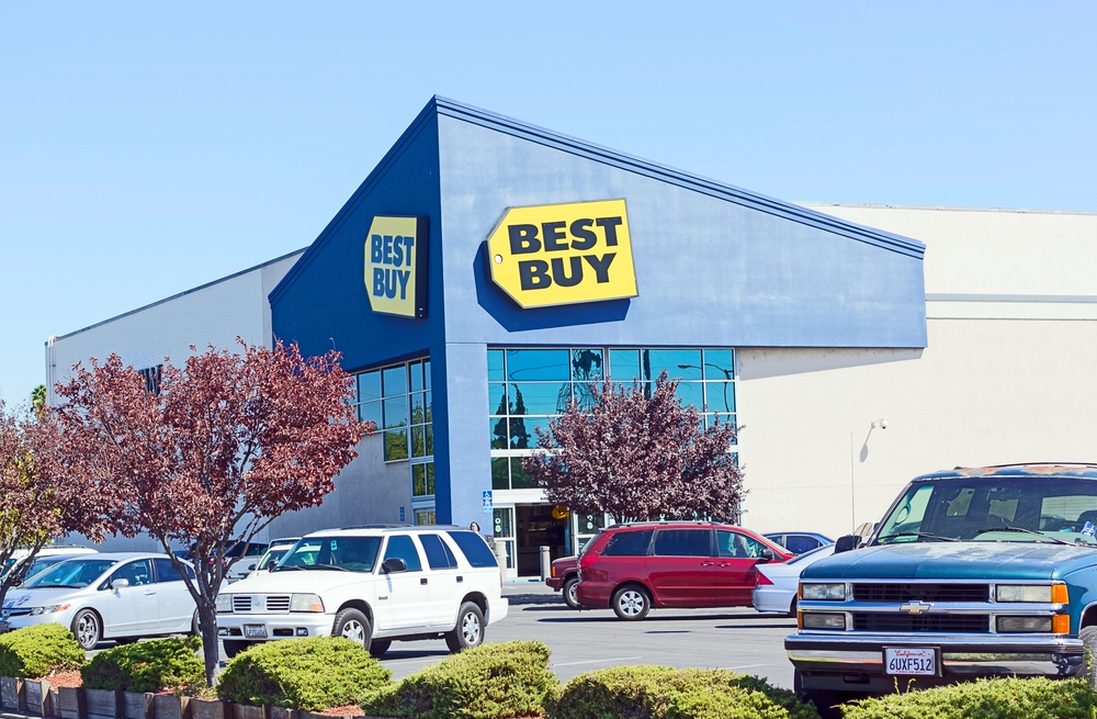 Best Buy Gets A 'limb' Up On Competition With New