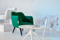 This Furniture Is Made With Starbucks Store Waste
