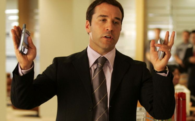 The Ari Gold Syndrome: Can Smartphones Make You Stupid? | Psychology Today