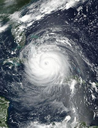 predicting the unpredictable hurricane