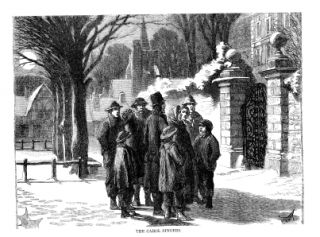 A Brief History Of Holiday Music The 1800s And The Re