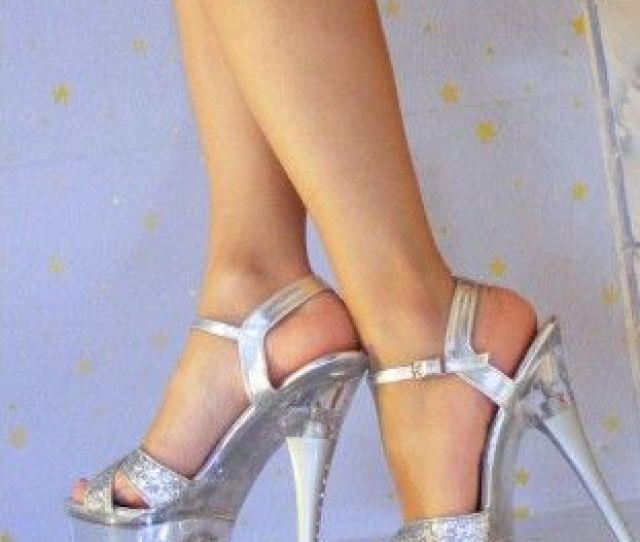 Sexy Legs With High Heals Wikimedia Commons