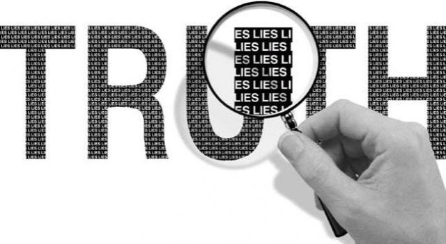 Image result for LYING
