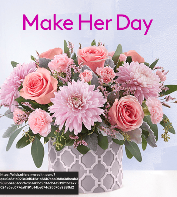 Photo of Mother's Day Is May 10th