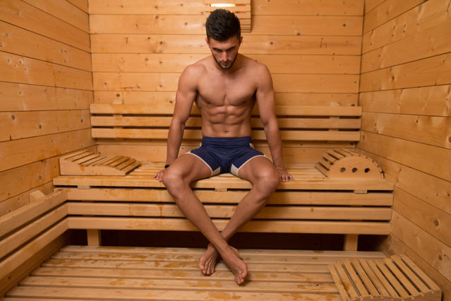 Frequent Sauna Use May Reduce Risk of Dementia Study