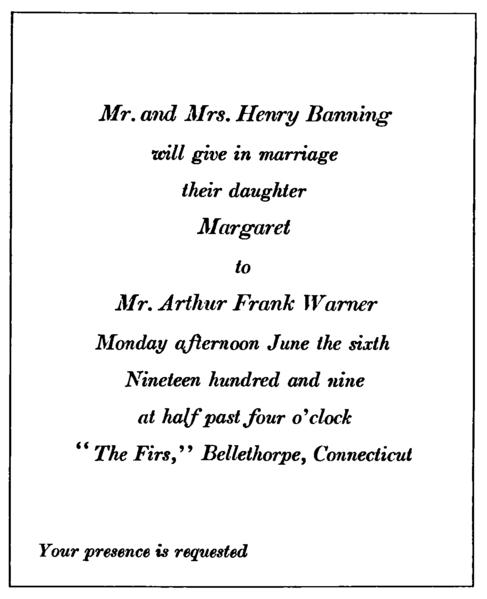 Sister Wedding Invitation Matter India New