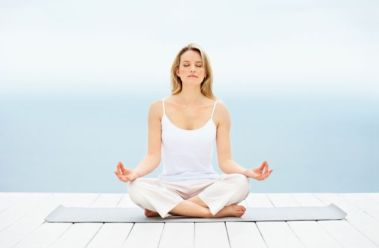 Image result for seated pose yoga psychologytoday.com