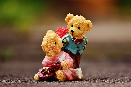Cute Teddy Bears Wallpapers Hd Creating Surprises A Powerful Way To Show Love