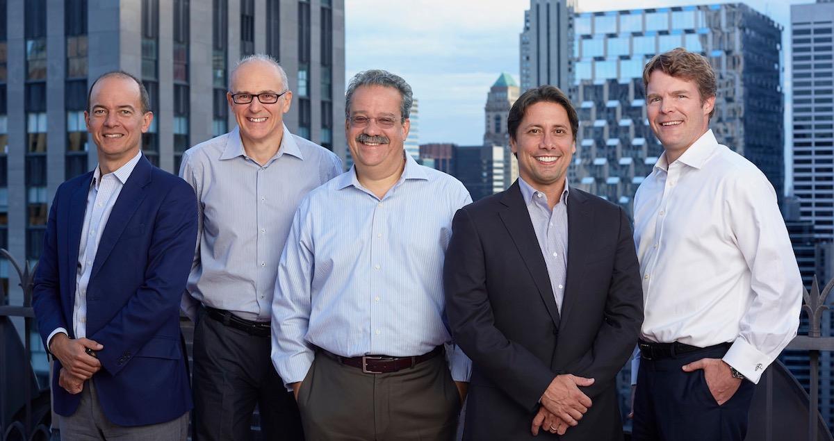 Palladium Equity Raises 156 Billion For PEP V Private