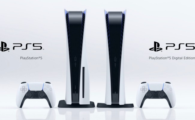 Sony Playstation 5 Pricing And Release