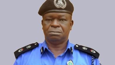 Enugu State Commissioner of Police, Mr Mohammed Aliyu