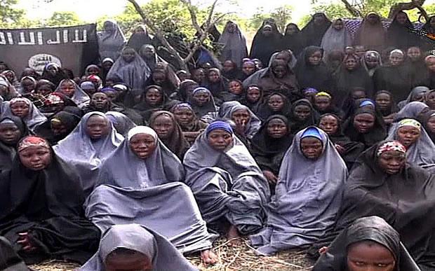 Chibok Boko Haram