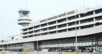 Image result for Murtala Muhammed Airport