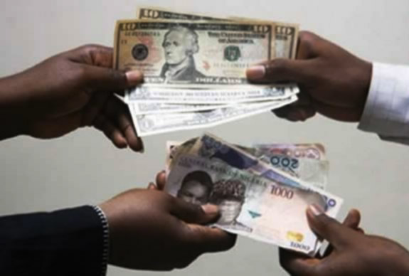 Your daily naira exchange rate. Abokifx Bdcs Halt Exchange Rate Publication Naira Slides Further Punch Newspapers