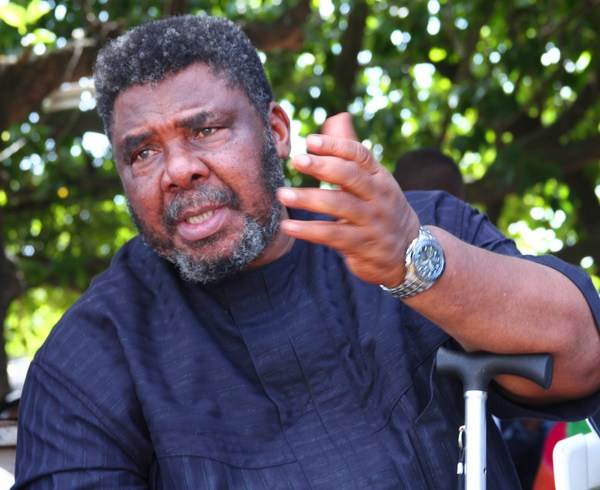 Feminism responsible for domestic violence —Pete Edochie - Punch Newspapers