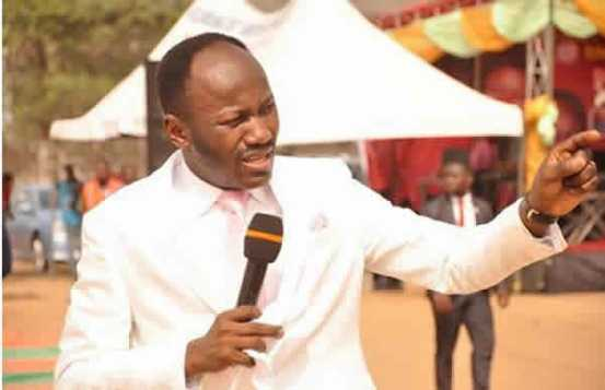 I said COVID-19 should not end in a mistake, says Apostle Suleman – Punch Newspapers