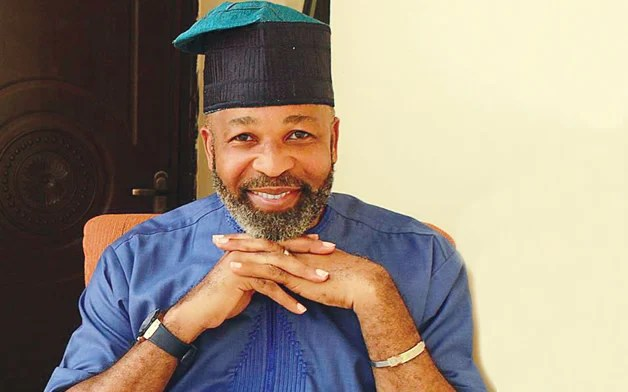 There should be 'Big Daddy Naija' to celebrate veterans –Yemi Solade