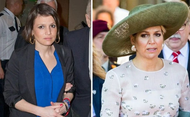 Dutch Queen Loses 33 Year Old Sister Punch Newspapers