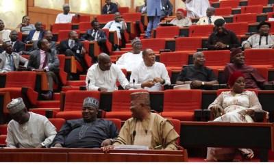 Image result for PDP Senators