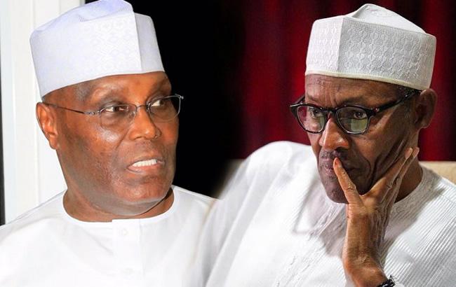 Facts don't lie, Atiku replies Buhari on performance