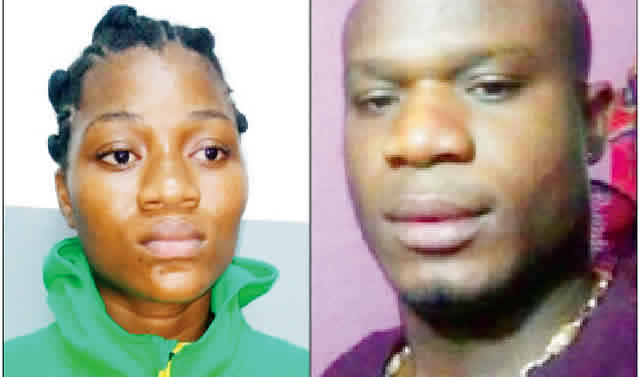 Image result for Housewife stabs husband to death over telephone call