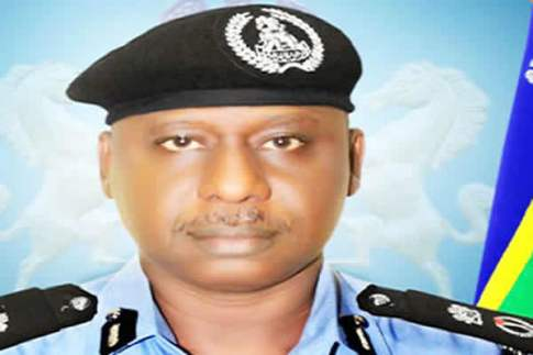 Image result for police intercept bombs arrest suspects in imo state