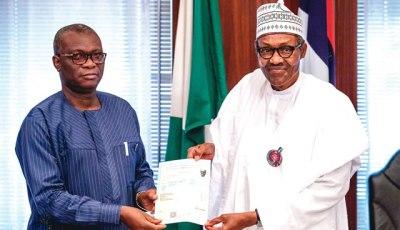 2019: Opposition parties kick as Buhari gets attestation of result from WAEC | eflex9jablog