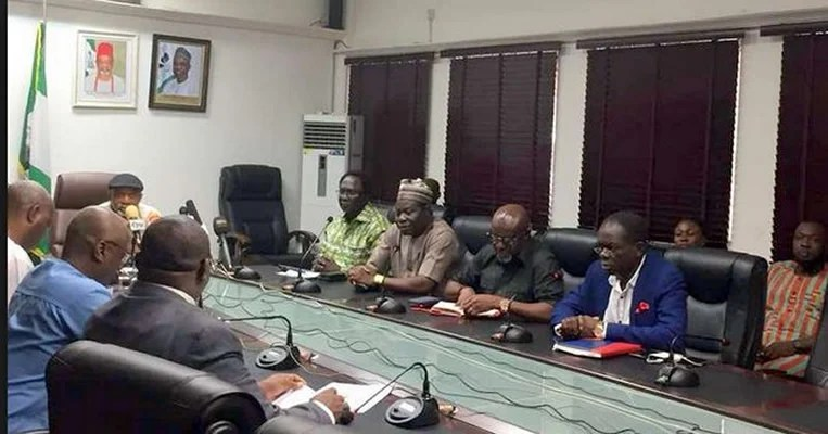 Image result for Minimum wage: Court orders FG, labour to submit report on negotiations