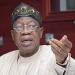 #EndSARS: Federal Government Satisfied with roles played by soldiers – Lai Mohammed