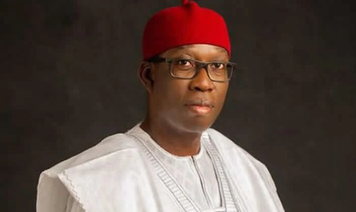 Gov poll: Okowa wins in Delta - Punch Newspapers