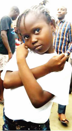 We almost killed Success, now her video has changed our lives –Parents reveals 3