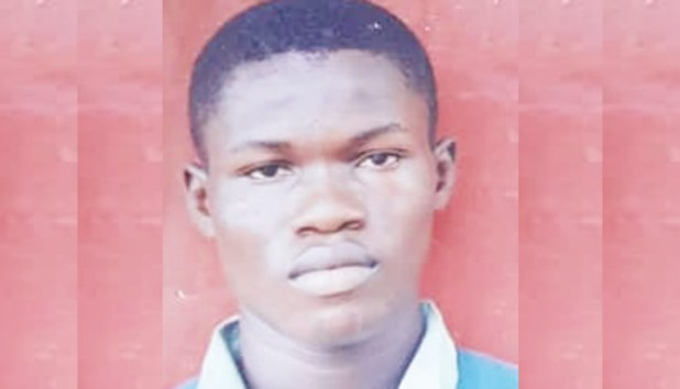 Image result for Senior Prefect dies after falling off mango tree in Akure