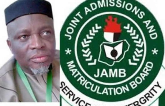 JAMB apologizes because NIN's integration delays registration