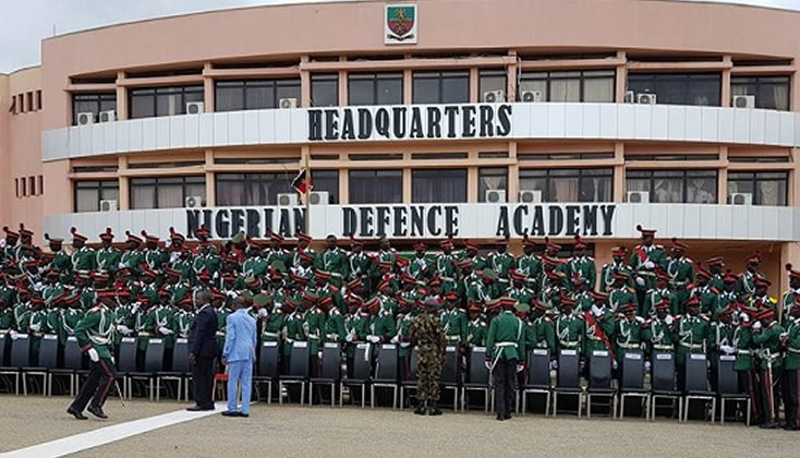 NDA budgets N150m to build cemetery for cadets – Punch Newspapers