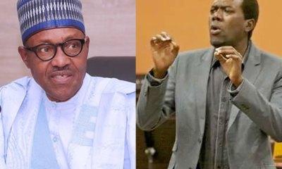 Buhari, Osinbajo still on Twitter yet NBC orders stations to deactivate accounts – Omokri