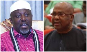 Supporters of Uzodinma and Okoroch clash over plan to recall former governor – Punch Newspapers