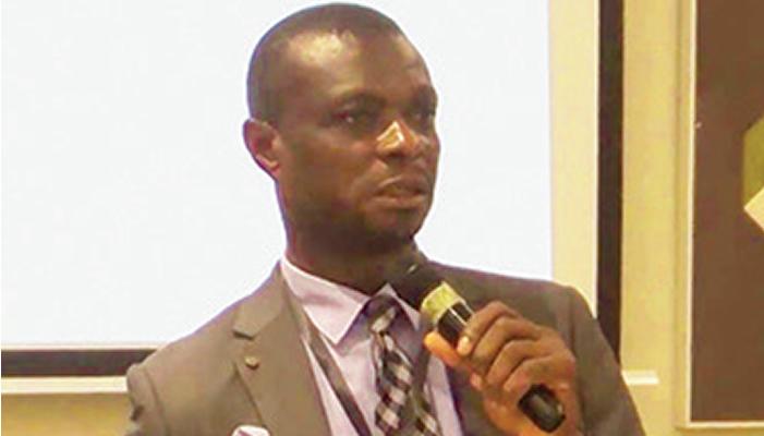 Chima Igwe