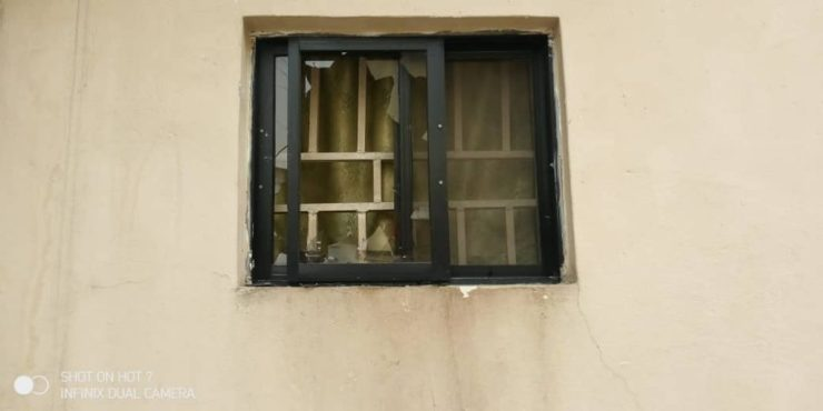 Diri's residence, Bayelsa radio house attacked by aggrieved youths