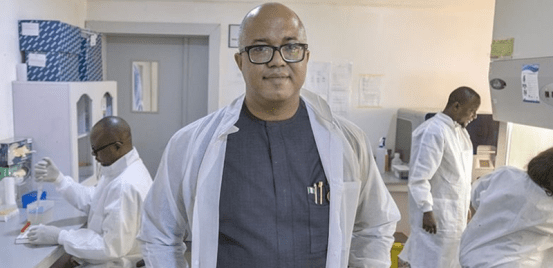 100 million Nigerians will receive the vaccine by March – NCDC – Punch Newspapers
