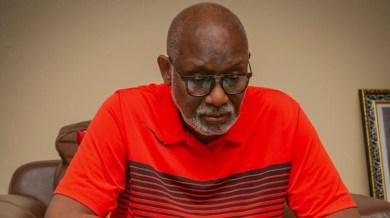 Hoodlums defy Amotekun, abduct two men in Ondo