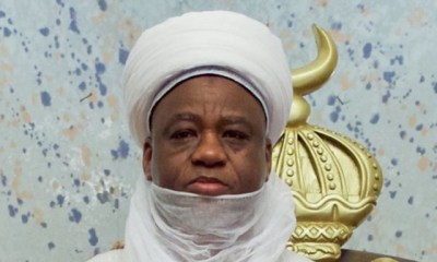 Nowhere is safe under Buhari, Sultan-led JNI laments