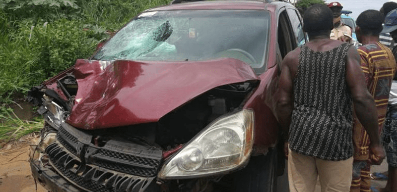 BREAKING: Former Bauchi health commissioner Hassan dies in car crash – Punch Newspapers