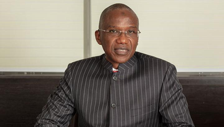 AMCON MD, Ahmed Kuru-