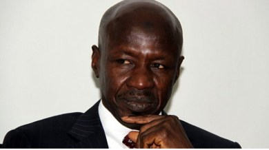 NFIU submits report on Magu's forex transactions to panel